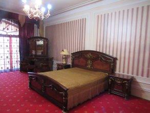 Отель Mir Abdullo