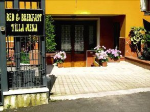 Bed & Breakfast Villa Mena