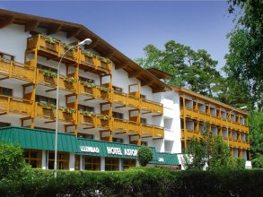 Alpine Wellfit Hotel Eagles-Astoria