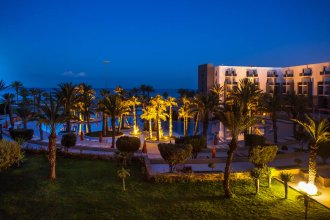 The View Agadir