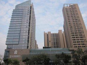 Sixiangjia Apart Hotel Foshan