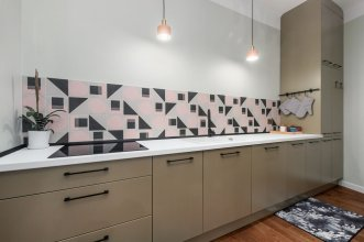 Apartment Konopczynskiego by Renters