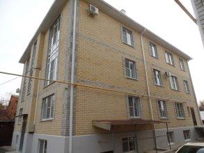 Апартаменты Cityinn Krasnodar