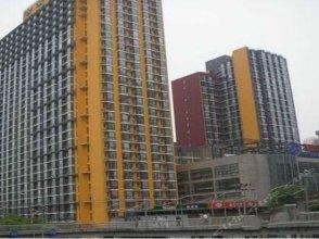 Beijing Aijia Apartment Puhuangyu