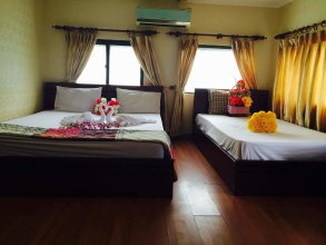 Home Backpackers Hostel (Pet-friendly)