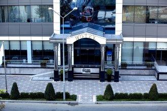 Отель Divan Express Baku