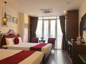 Hanoi New Hotel - Phu Doan
