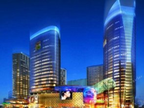 Chengdu Fucheng International Apartment Conference and Exhibition Center Branch