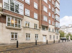 Immaculate 4-bed Apartment Opposite Hyde Park W2