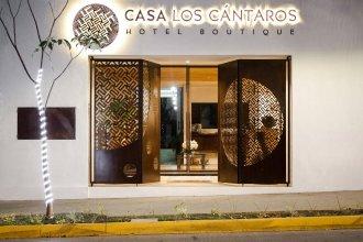 Hotel Boutique Casa los Cantaros