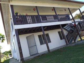 Jamila Lodge
