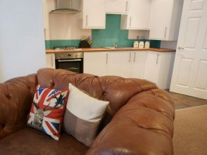 Bow Serviced Apartments