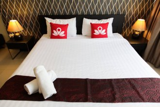 ZEN Rooms Mix Prakanong