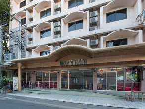 DT Hotel (Dream Town) - Pratunam