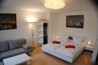 CAB City Apartments Berlin