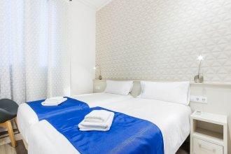 Апартаменты Marina 124