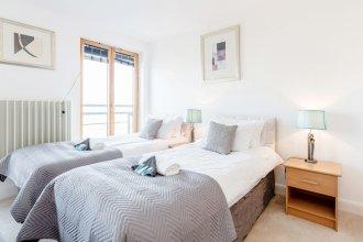 Premium London Excel Apartment