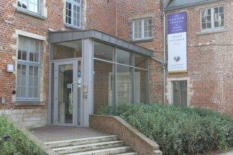 Irish College Leuven