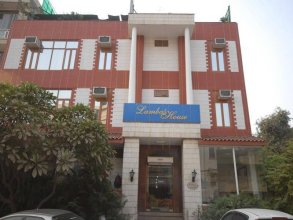 Lamba's House - New Delhi