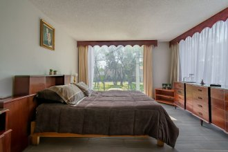 JUUB Private 1 Bedroom at Echegaray