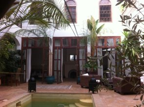 Гостевой дом Riad Mandalay