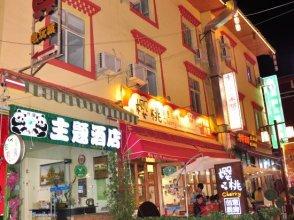 Panda Theme Inn