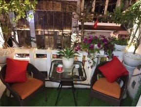 Hanoi Antique Hotel
