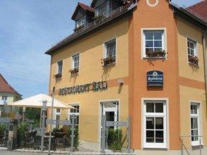Hotel Am Friedensstein