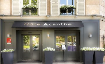 Hotel Acanthe