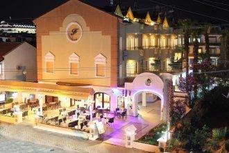 Fidan Hotel & Apartment