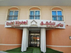 Baiti Hotel Apartments