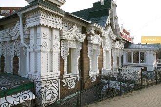 Русский дворик