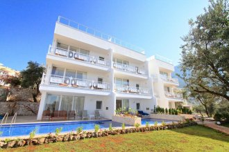 Kalkan Oasis Hotel - Adults Only