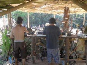 Kirindioya Camping