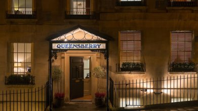 The Queensberry Hotel