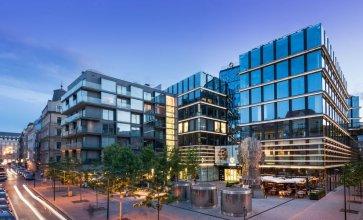 Апарт-отель City Nest