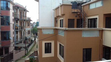 Nepal Inn Bed & Breakfast