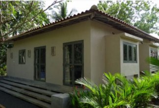 Ginganga Lodge