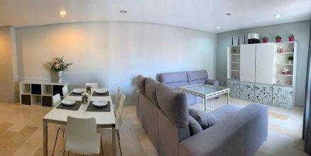 Apartamento Murillo Centro