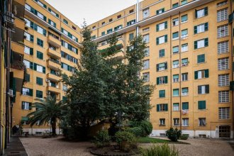 Despina Four Rooms Apartment