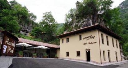 El Rincón De Don Pelayo