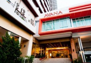 Avana Grand Hotel and Conventiontre