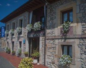 Hotel Corru San Pumés