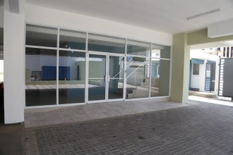 Secure New Kingston Condo