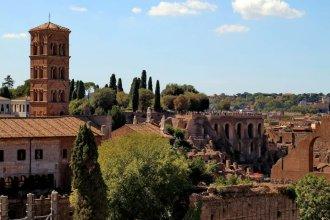 Residenza Colosseo Relais