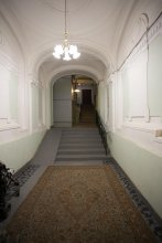 Гостевые комнаты Гринев