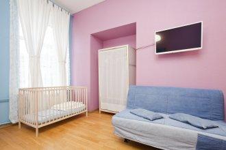 Меблированные комнаты Пио на канале Грибоедова 35
