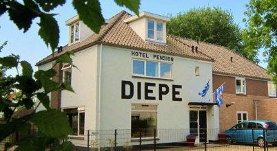 Hotel/pension Diepe