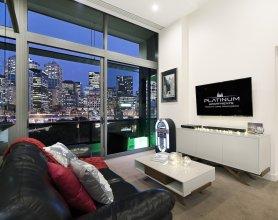 Platinum Apartments at Freshwater