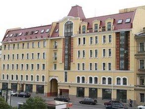 Отель Палантин